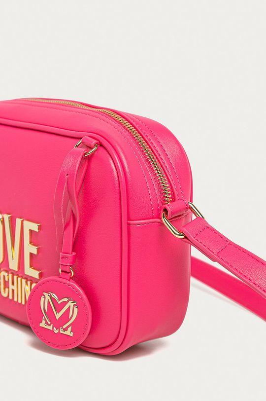 Love Moschino - Kabelka  Umělá hmota