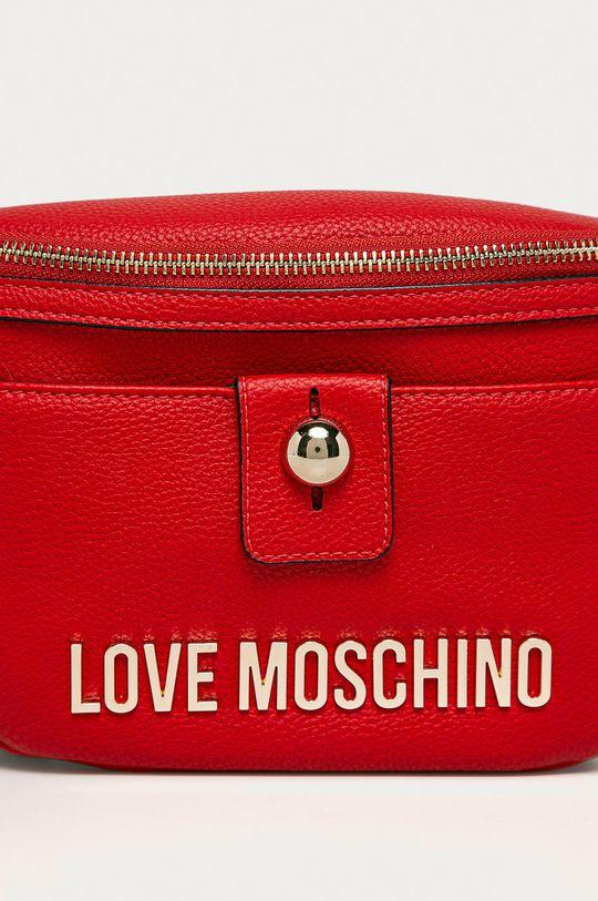 Love Moschino - Nerka czerwony