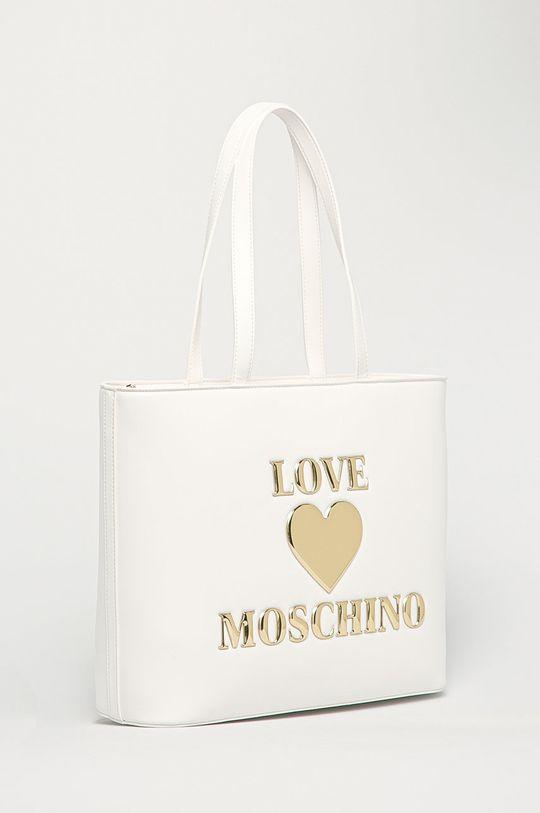 Love Moschino - Kabelka  Syntetická látka