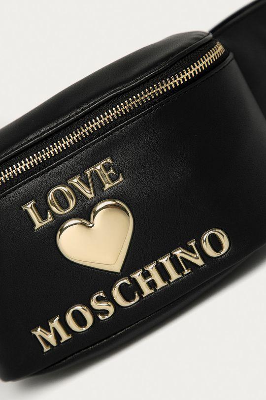 Love Moschino - Ľadvinka čierna