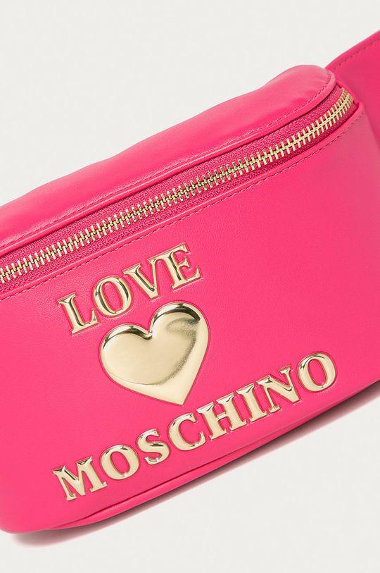 Love Moschino - Ľadvinka fuksia