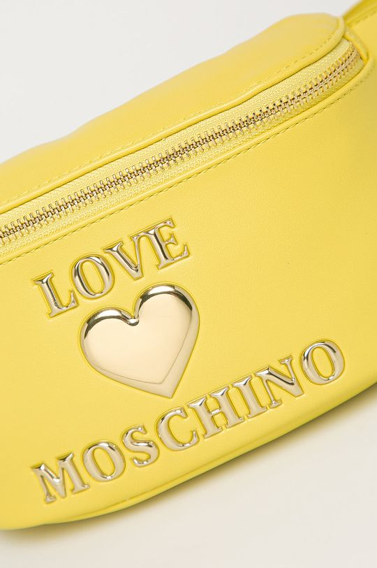 Love Moschino - Ľadvinka svetložltá