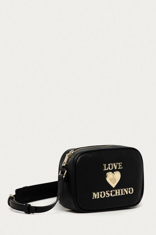 Love Moschino - Torebka czarny