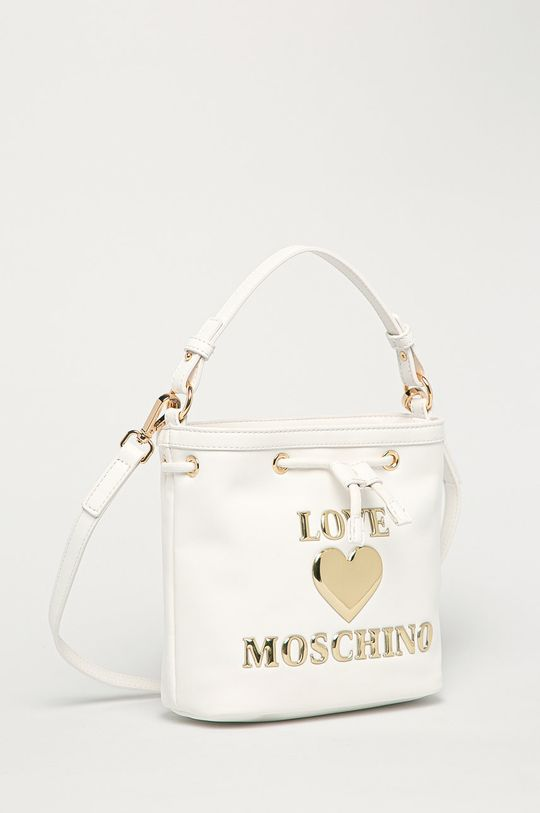 Love Moschino - Kabelka  Základná látka: 100% Polyuretán