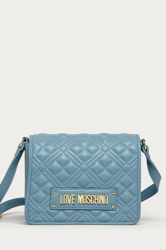 jasny niebieski Love Moschino - Torebka Damski