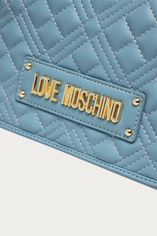 jasny niebieski Love Moschino - Torebka