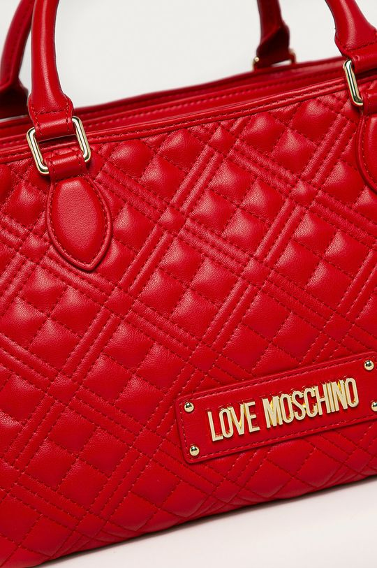 Love Moschino - Torebka czerwony