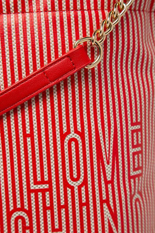 czerwony Love Moschino - Torebka