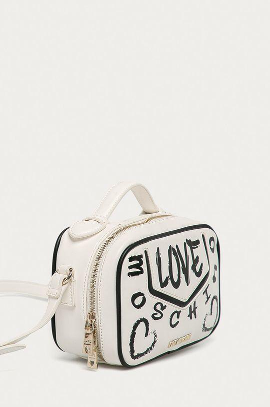 Love Moschino - Torebka biały