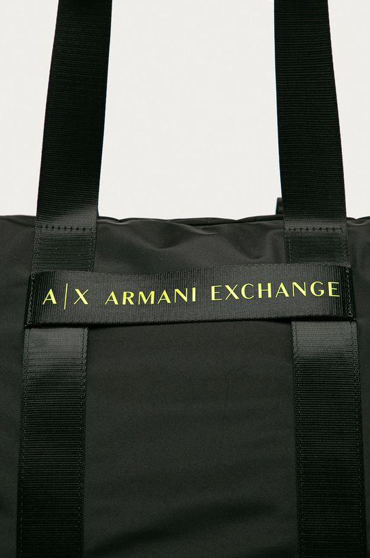 černá Armani Exchange - Taška
