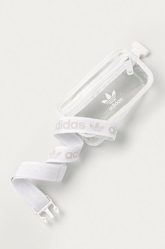 transparentny adidas Originals - Nerka Damski