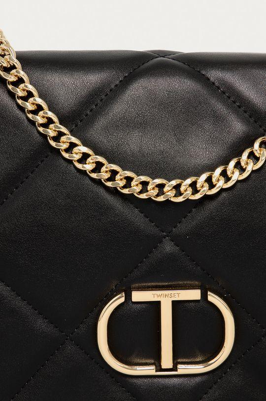 czarny Twinset - Torebka