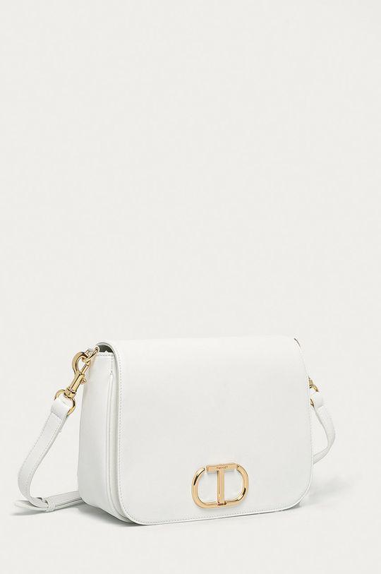 Twinset - Kožená kabelka  100% Prírodná koža