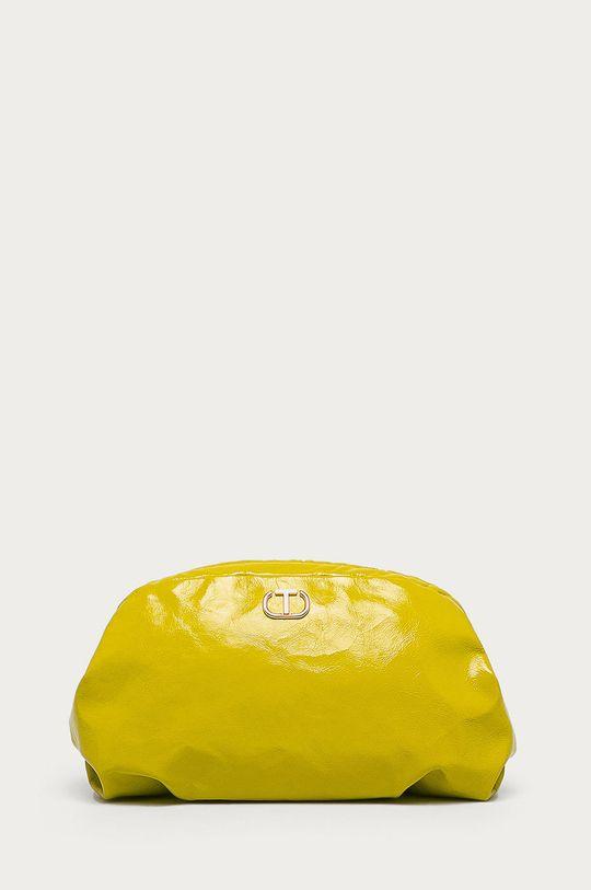 żółto - zielony Twinset - Kopertówka Damski