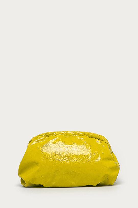żółto - zielony Twinset - Kopertówka