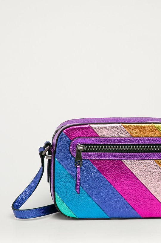 multicolor Kurt Geiger London - Torebka skórzana