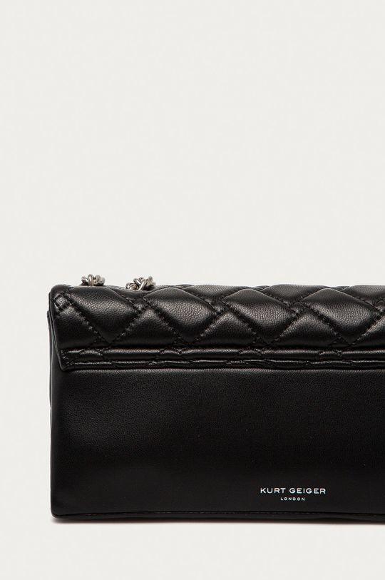 Kurt Geiger London - Kožená kabelka  100% Přírodní kůže
