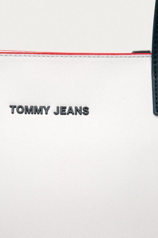 bílá Tommy Jeans - Kabelka