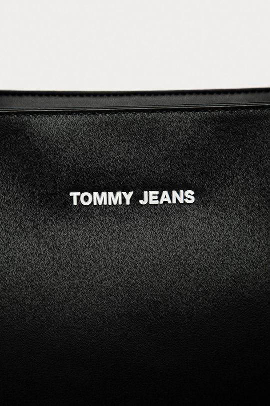 čierna Tommy Jeans - Kabelka