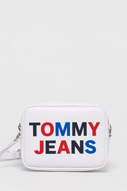 biela Tommy Jeans - Kabelka Dámsky
