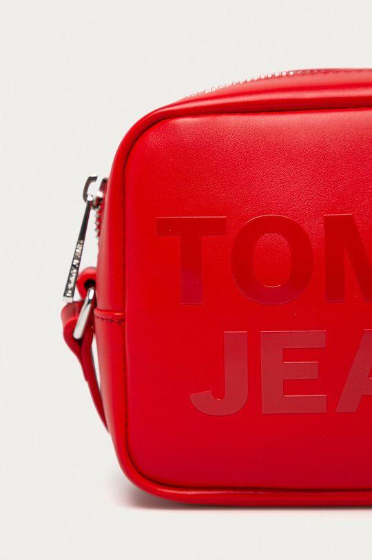 červená Tommy Jeans - Kabelka