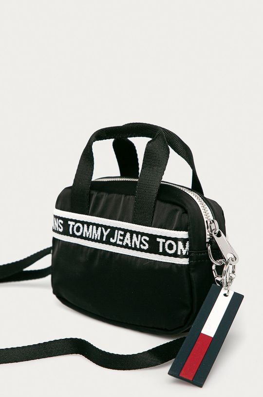 Tommy Jeans - Kabelka čierna
