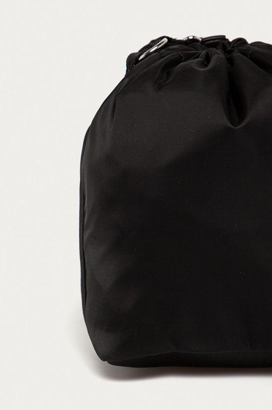 czarny Tommy Jeans - Torebka