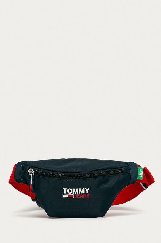granatowy Tommy Jeans - Nerka Damski