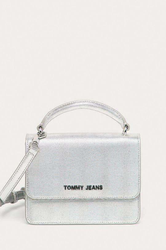 srebrny Tommy Jeans - Torebka Damski