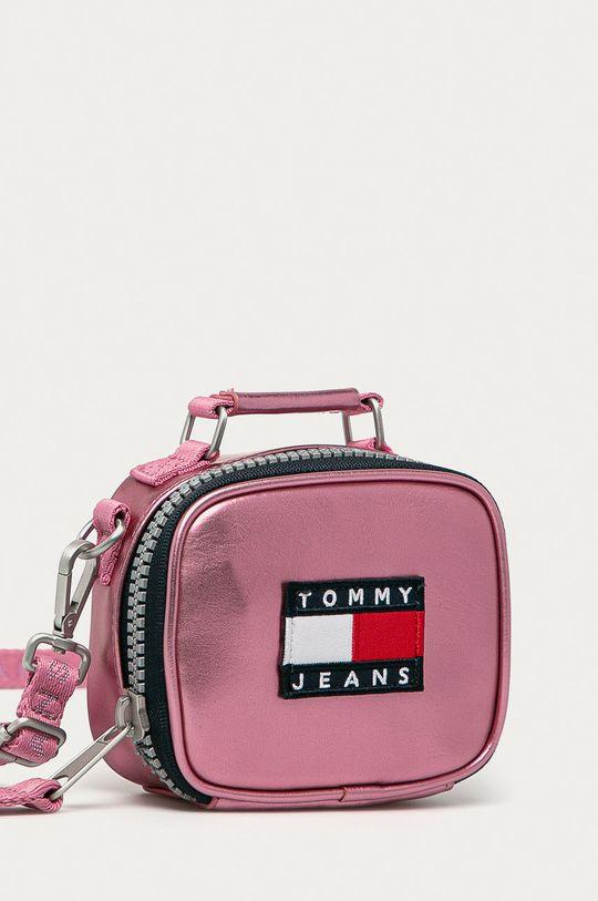 Tommy Jeans - Nerka różowy