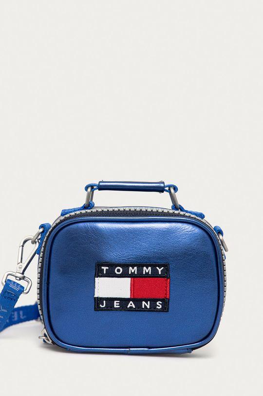 modrá Tommy Jeans - Ledvinka Dámský