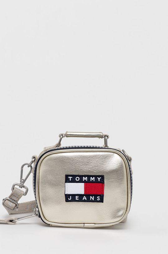 srebrny Tommy Jeans - Nerka Damski