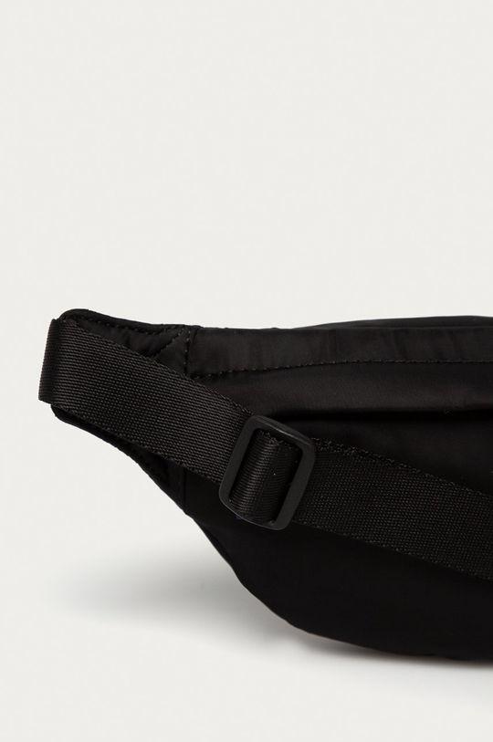 czarny Tommy Jeans - Nerka