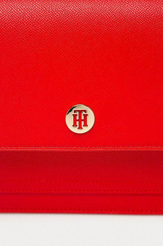 Tommy Hilfiger - Torebka czerwony