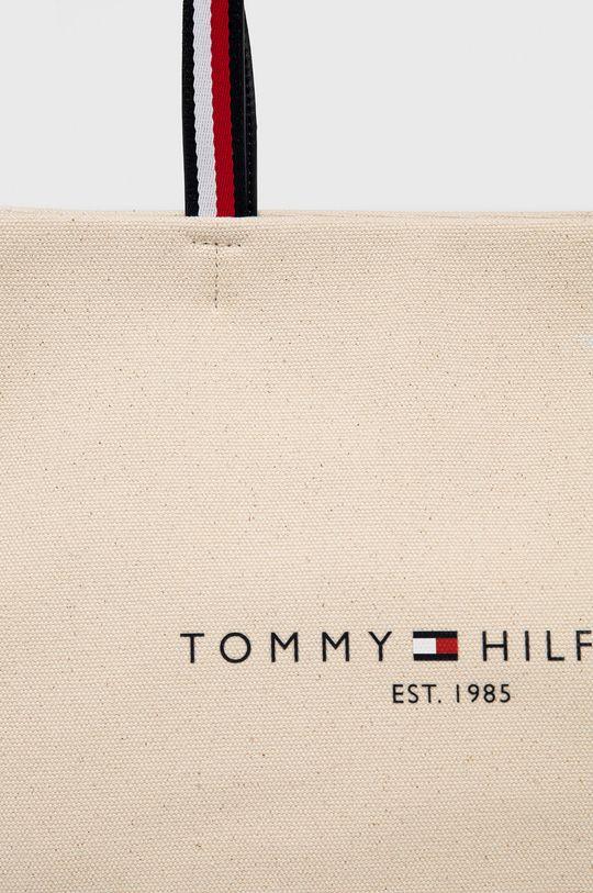 Tommy Hilfiger - Kabelka telová