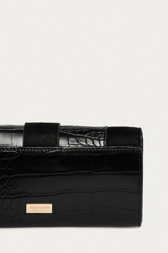 Morgan - Peňaženka čierna