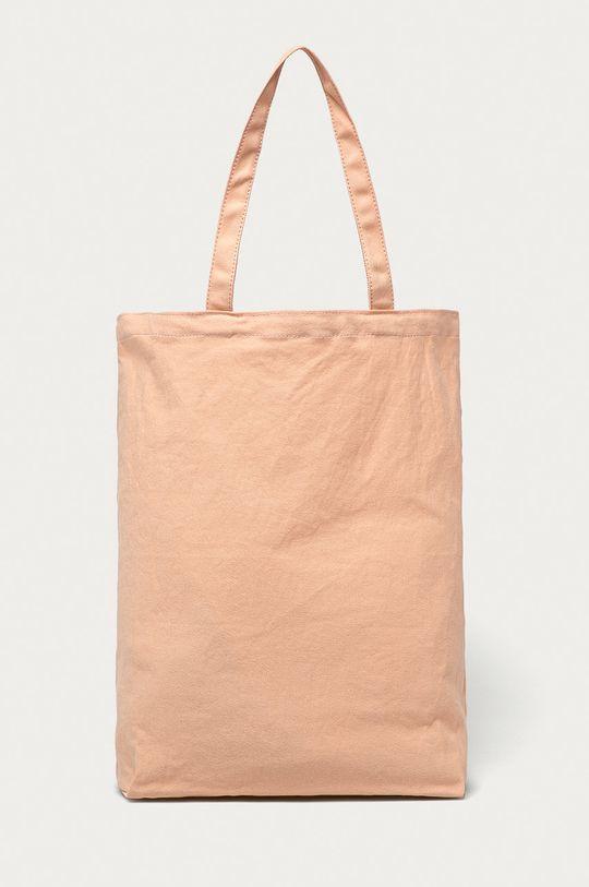 pastelowy różowy Billabong - Torebka