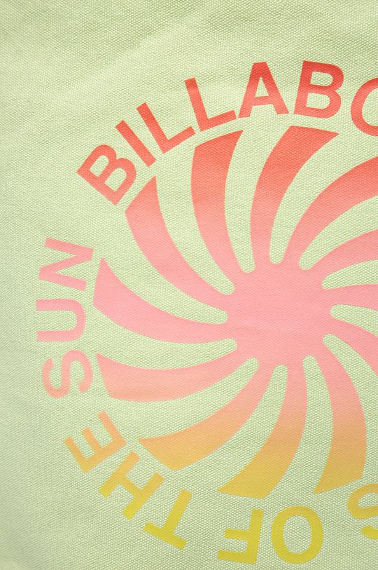 Billabong - Kabelka světle zelená
