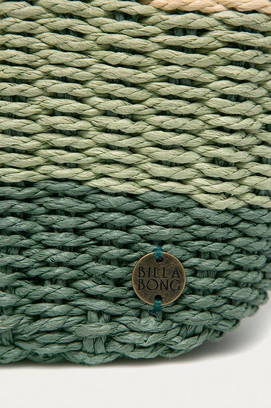 Billabong - Torebka zielony