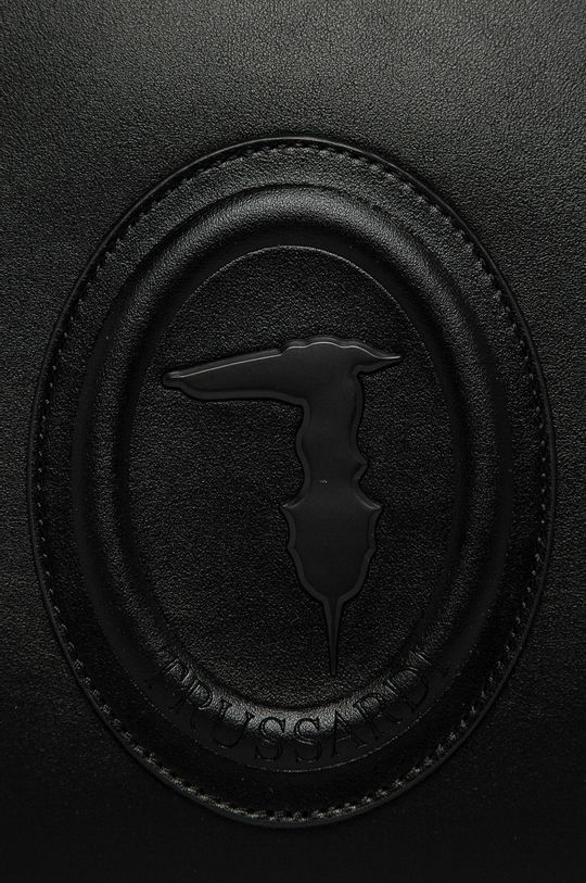 Trussardi Jeans - Torebka czarny
