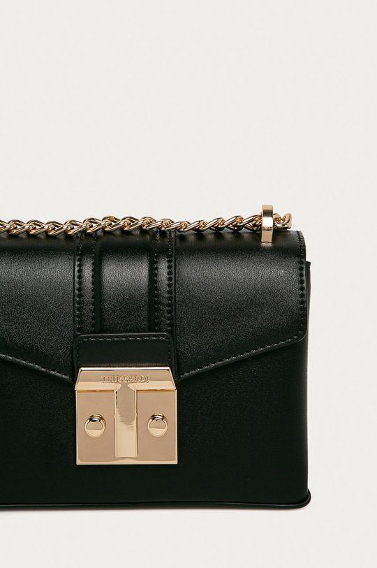 Trussardi Jeans - Kabelka čierna