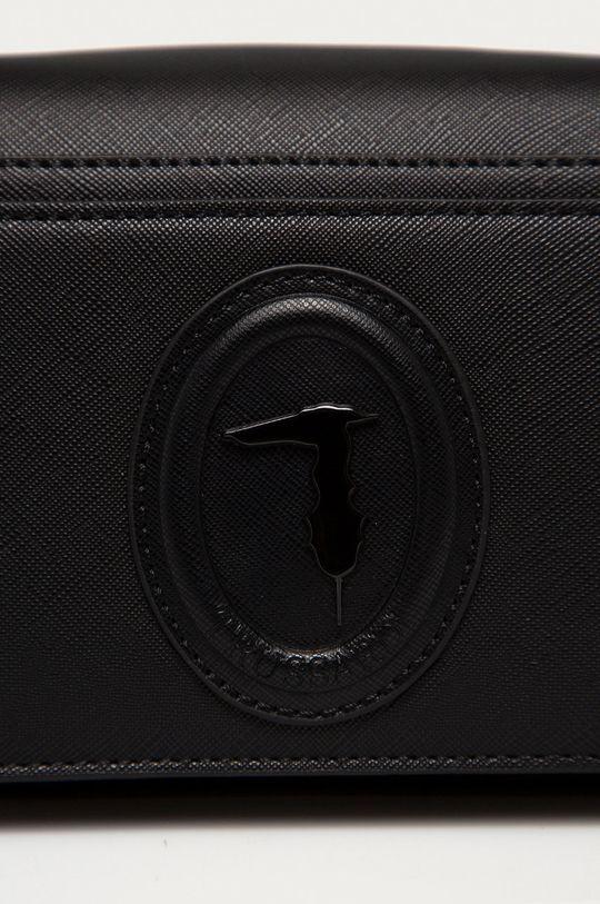 Trussardi Jeans - Kabelka černá
