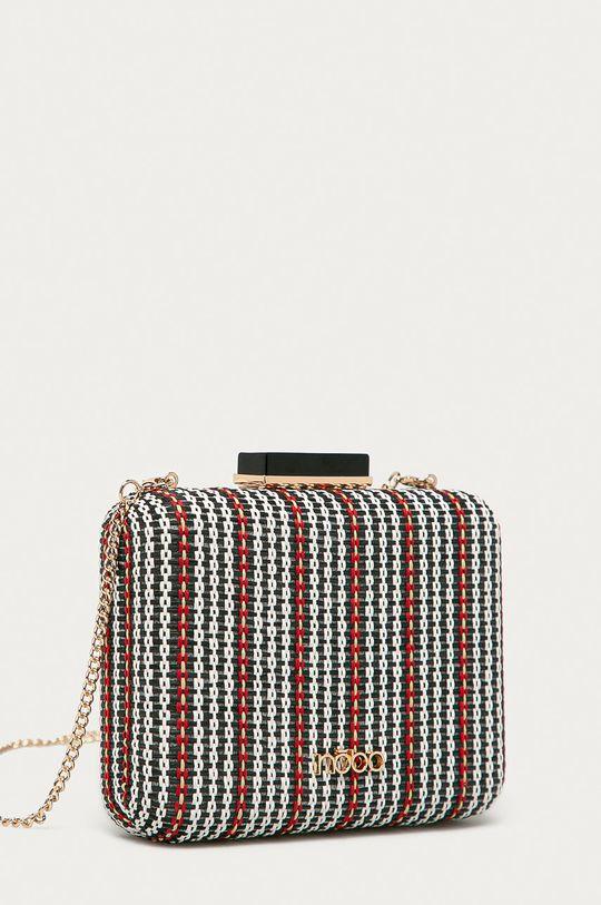 Nobo - Kabelka  Umělá hmota, Textilní materiál