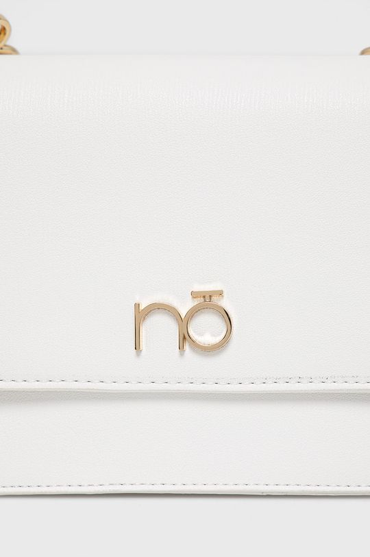 Nobo - Kabelka biela