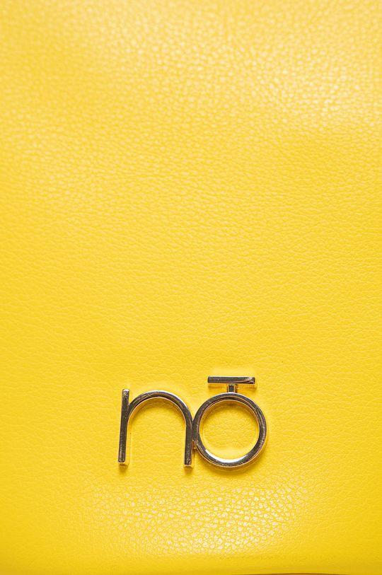 Nobo - Torebka żółty