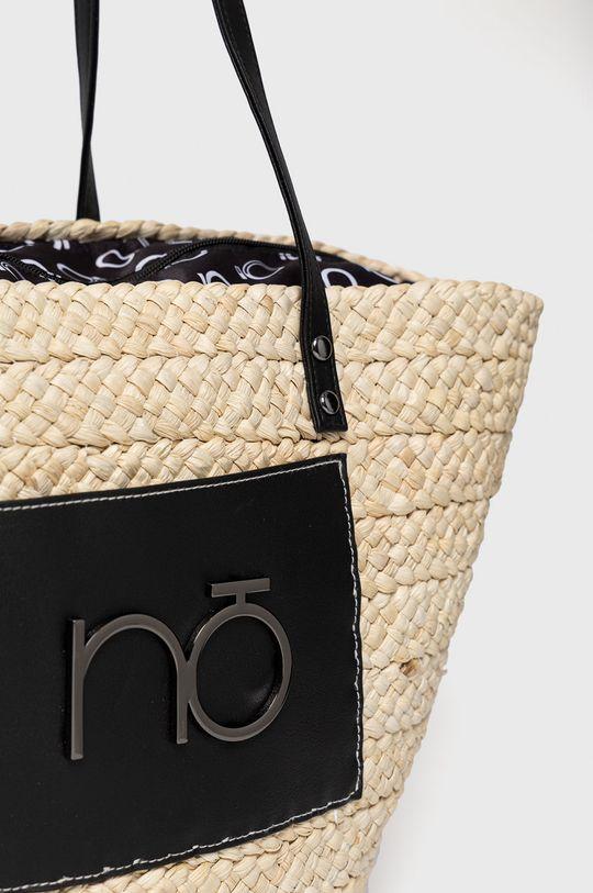 Nobo - Poseta  Talpa: 100% Poliester  Materialul de baza: 10% PU, 90% Alt material