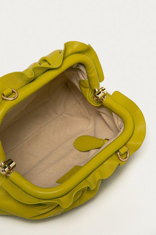 Pinko - Kožená kabelka Dámský