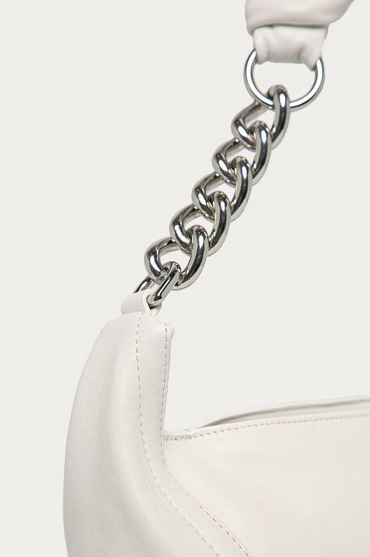 biela Pinko - Kožená kabelka
