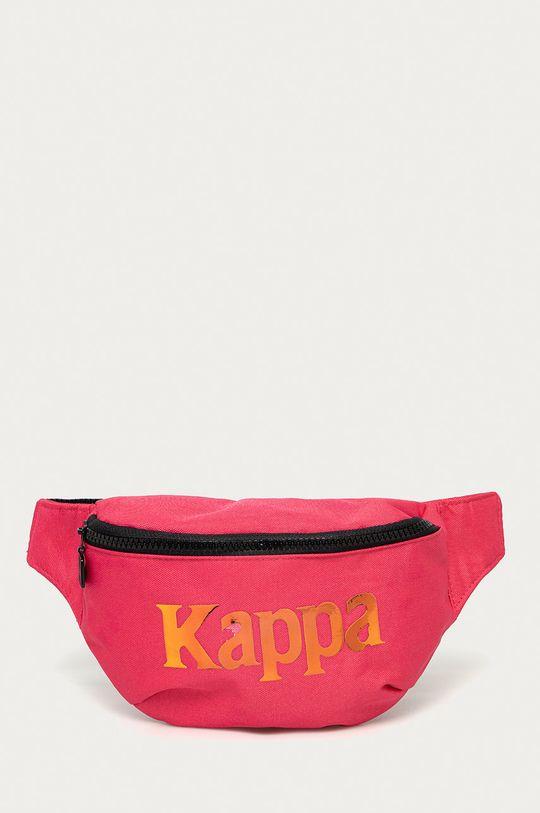 ostry różowy Kappa - Nerka Damski