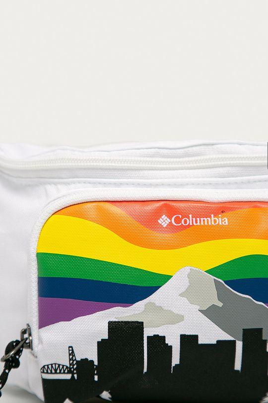 Columbia - Nerka biały